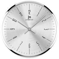 Lowell 14949s zegar ścienny, śr. 26 cm