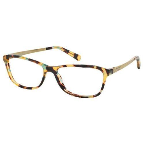 Okulary Korekcyjne Michael Kors MK4017F NEVIS Asian Fit 3031