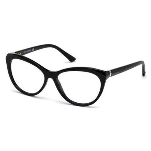 Swarovski Okulary korekcyjne sk 5192 001