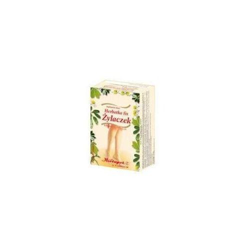 Żylaczek herbatka fix 2g x 20 saszetek Herbapol kraków - Promocyjna cena