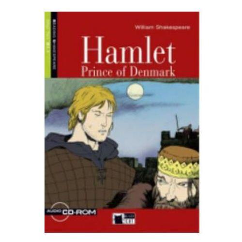 Hamlet. Prince of Denmark + CD/CD-ROM (2012)