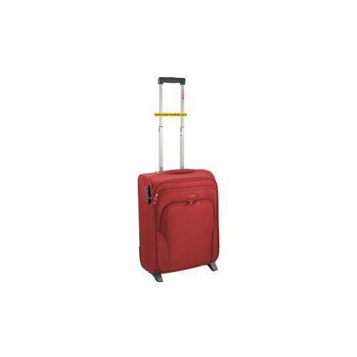 DIELLE model 530 walizka mała/ kabinowa 2 koła materiał Poliester zamek szyfrowy TSA