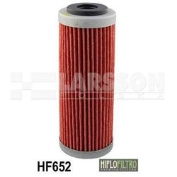 Filtry oleju do motocykla  HifloFiltro StrefaMotocykli.com