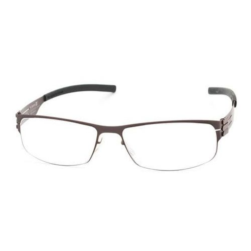 Ic! berlin Okulary korekcyjne m1138 serge k. teak