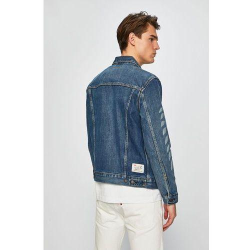 Levi's - Koszula jeansowa Justin Timberlake, 1 rozmiar