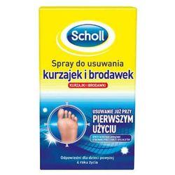 Pozostałe kosmetyki do dłoni i stóp  Scholl dlapacjenta.pl