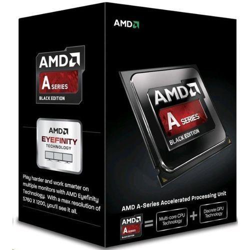 Procesor a6 7400k 3,5ghz box Amd