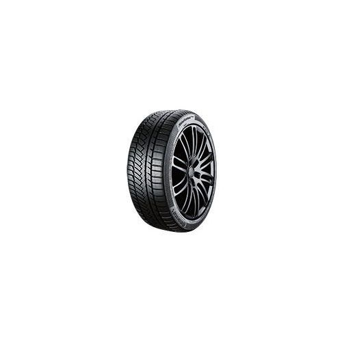 Contiwintercontact Ts 850p 22570 R16 102 H Continental