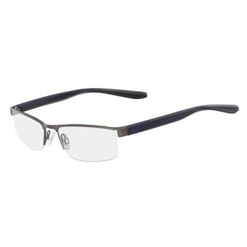 Okulary korekcyjne 8173 072 Nike
