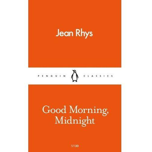 Good Morning, Midnight, Penguin Books