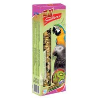 Vitapol smakers dla dużych papug - kiwi 450 g- rób zakupy i zbieraj punkty payback - darmowa wysyłka od 99 zł