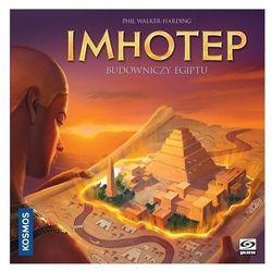 Gra imhotep - darmowa dostawa od 199 zł!!! marki Galakta