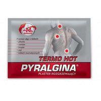 Pyralgina Termo Hot plaster rozgrzewający x 1 sztuka