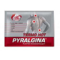 Plastry rozgrzewające  Polpharma i-Apteka.pl