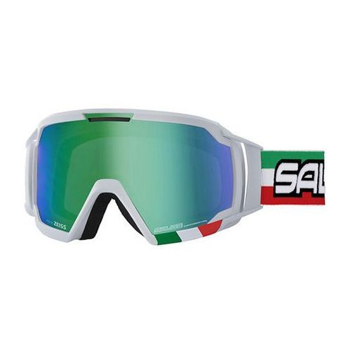 Salice Gogle narciarskie 618 ita speed whita/rwgn