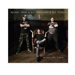 Pozostała muzyka  Krebs, Michael MegaKsiazki.pl