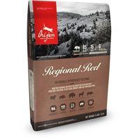 cat regional red 5,4kg marki Orijen