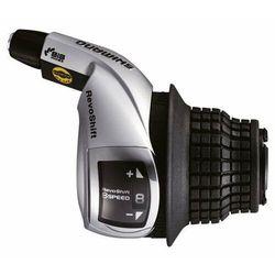 Dźwignia przerzutki prawa Revo Shifter SL-RS45 8-rzędowa index