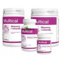 Dolfos multical - preparat mineralno - witaminowy dla psów (proszek) 700g (5906764765511)