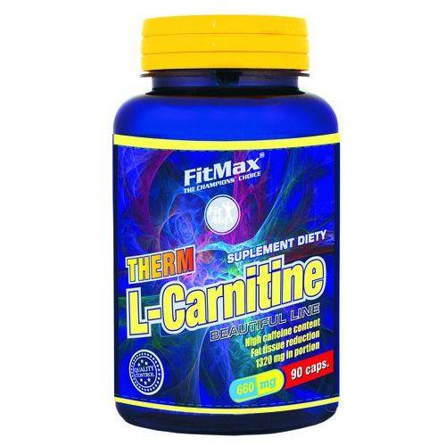 L-Carnitine therm 90 kaps. / Dostawa w 12h / / Dostawa w 12h