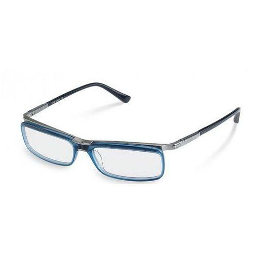 Okulary Korekcyjne Zero Rh + RH142 03