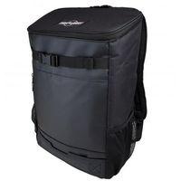 torba podróżna INDEPENDENT - Container Travel Bag Black (BLACK)
