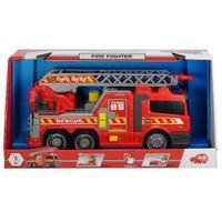 Action Series Straż pożarna, 36 cm - Dickie, 3308371 (8060626)