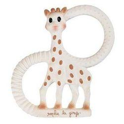 Vulli miękki gryzak so pure żyrafa sophie
