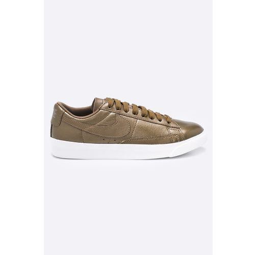 Sportswear - buty w blazer low le, Nike