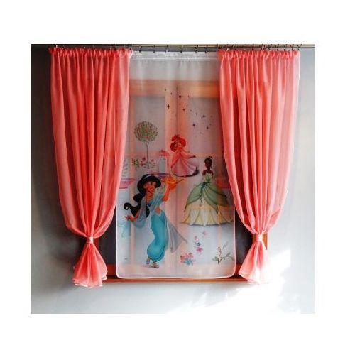 kasandra ksi niczki firanki i zas onki dla dzieci 150x300 cm ceny opinie promocje sklep. Black Bedroom Furniture Sets. Home Design Ideas