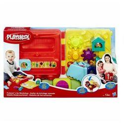 Pozostałe zabawki edukacyjne  Playskool eSklep24.pl HUGO