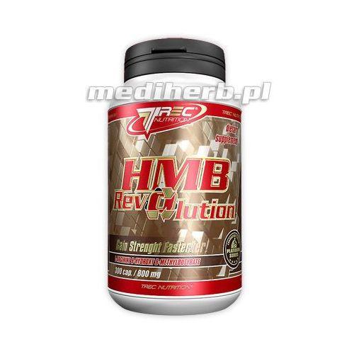 Hmb v.i.p. series - 440 kaps Trec nutrition