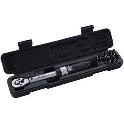 """pro narzędzie rowerowe 1/4"""" 3-14nm zaw. bits czarny narzędzia marki Red cycling products"""