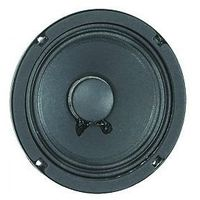 """Eminence Alpha 6 A - 6"""" Speaker 100 W 8 Ohms, głośnik audio - sprawdź w wybranym sklepie"""