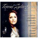 Polskie nagrania / muza Teresa zylis-gara - arie operowe (5907783498947)