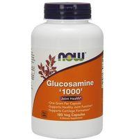 Kapsułki Now Foods Glucosamine 1000 - Glukozamina 180 kaps.