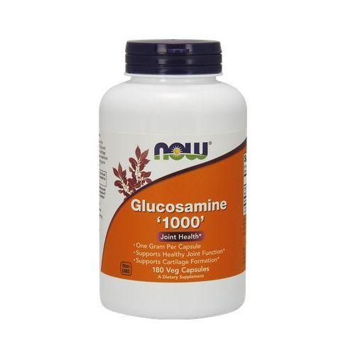 Kapsułki Now Foods Glucosamine 1000 - Glukozamina 180 kaps