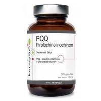 Kapsułki KENAY PQQ Pirolochinolinochinon 60 kapsułek