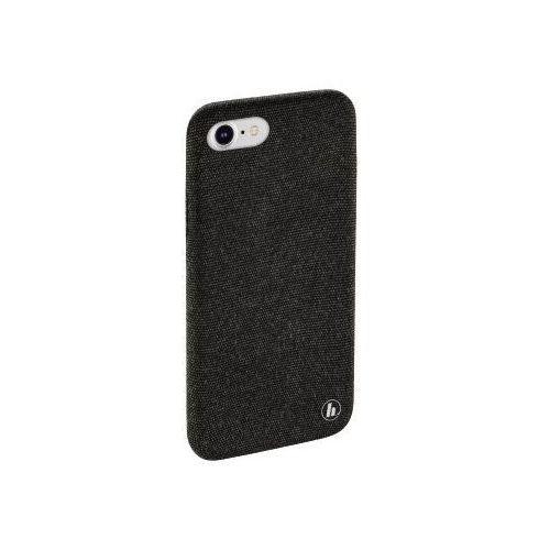 Hama Cozy Cover iPhone 6/6s/7/8 (czarny), kolor czarny
