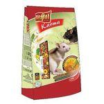 Vitapol pokarm pełnowartościowy dla szczura 500g (5904479015006)