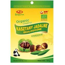 Bakalie, orzechy, wiórki  Solida Food bdsklep.pl