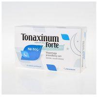 TONAXINUM FORTE na noc 60 tabletek (5907461319274)