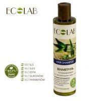 EO LABORATORIE szampon kojący dla wrażliwej skóry głowy
