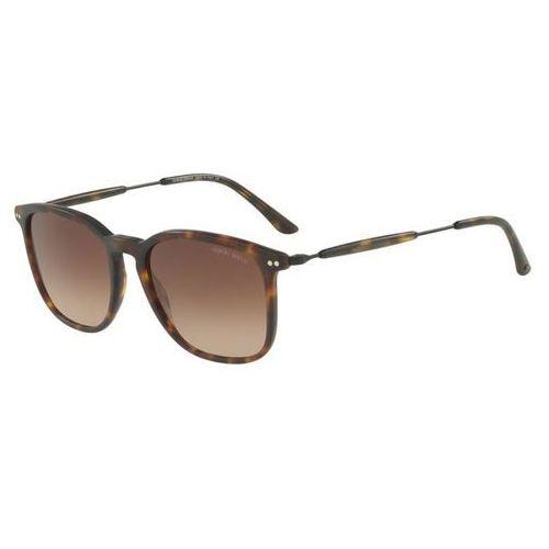 Okulary słoneczne ar8098 508913 marki Giorgio armani