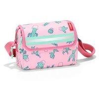 Reisenthel - torba dla dzieci - cactus pink