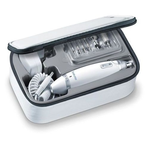 BEURER Zestaw do manicure i pedicure MP 62, 1_453533