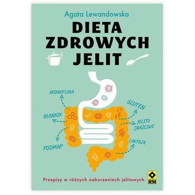Hobby i poradniki Lewandowska Agata InBook.pl