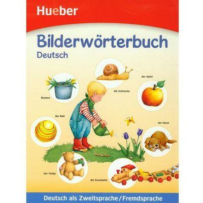 Encyklopedie i słowniki Duden Verlag / Hueber