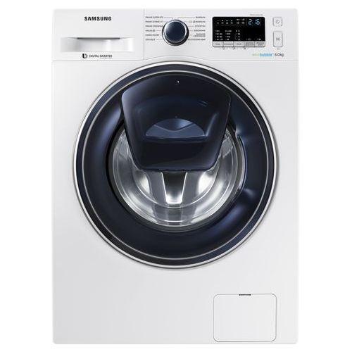 Samsung WW60K52109W
