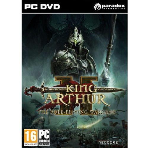 King Arthur II - K00586- Zamów do 16:00, wysyłka kurierem tego samego dnia!